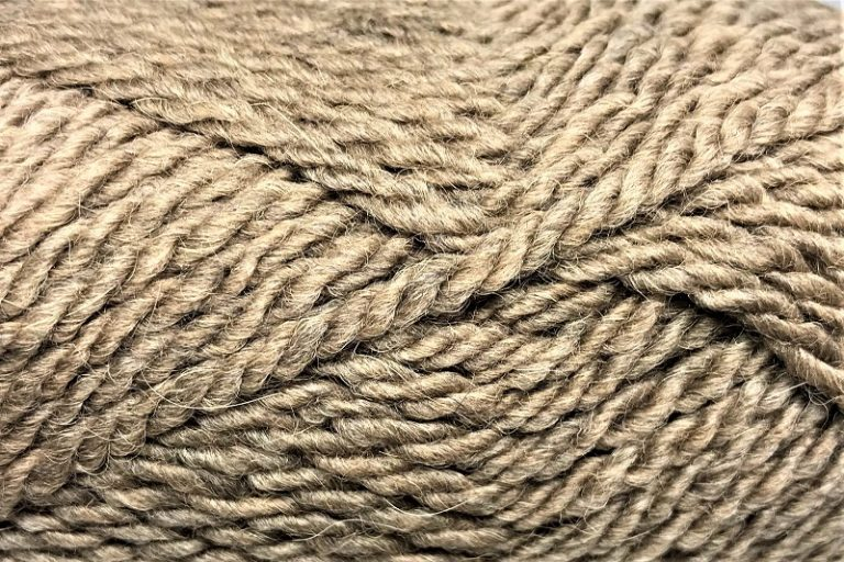 Patons Inca 14 ply Light Taupe
