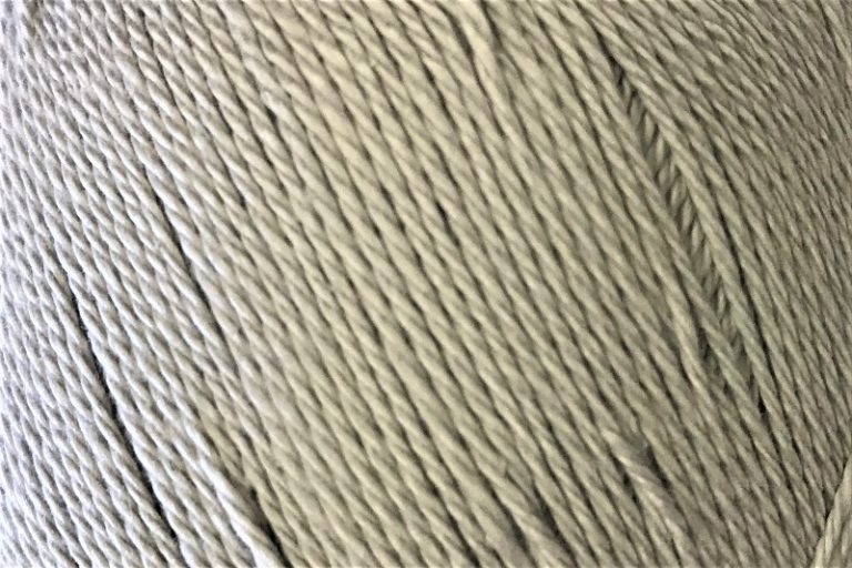 Patons Regal 4 ply cotton Grey