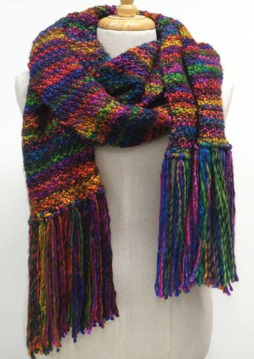 Patons Gembrook Scarf