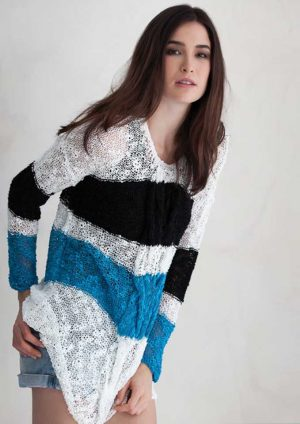 Patons Sorrento Sweater