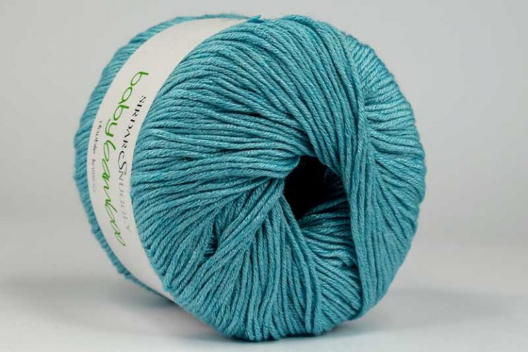 Snuggly Baby Bamboo Deckster Blue