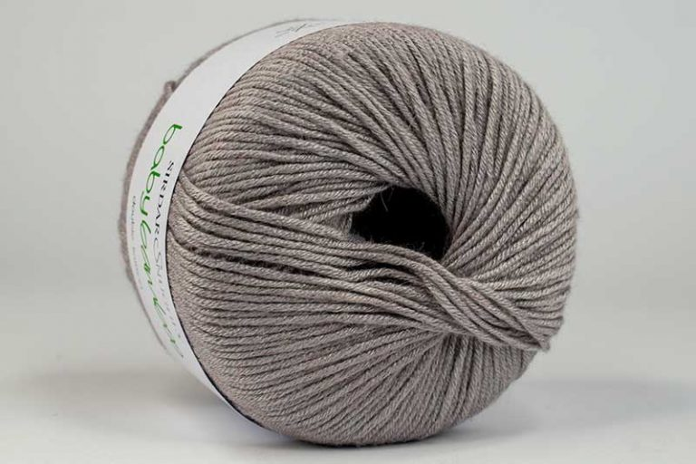 Snuggly Baby Bamboo Soft Grey