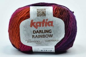 Katia Darling Rainbow