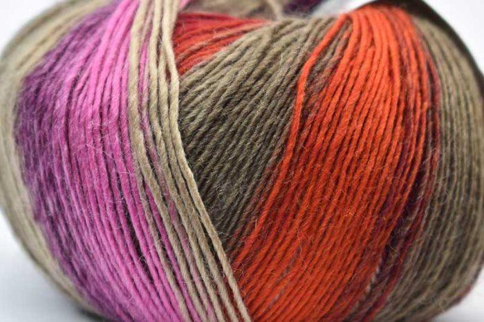 Katia Darling Rainbow 309