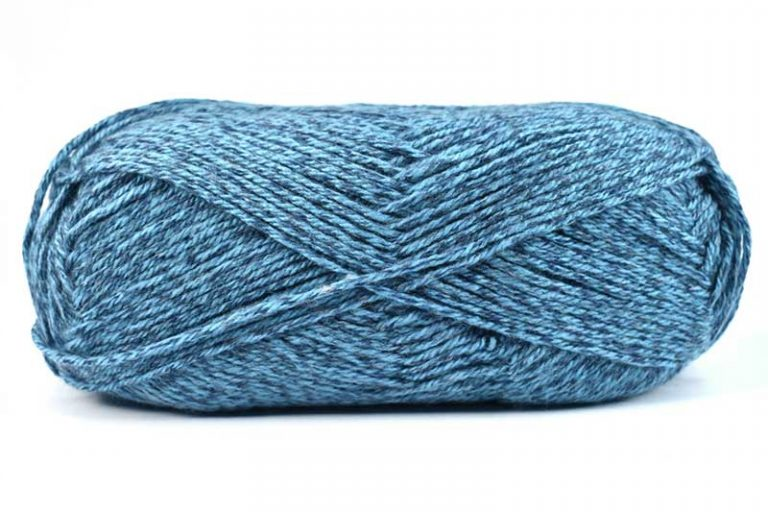 Fiddlesticks Superb Tweed Blue