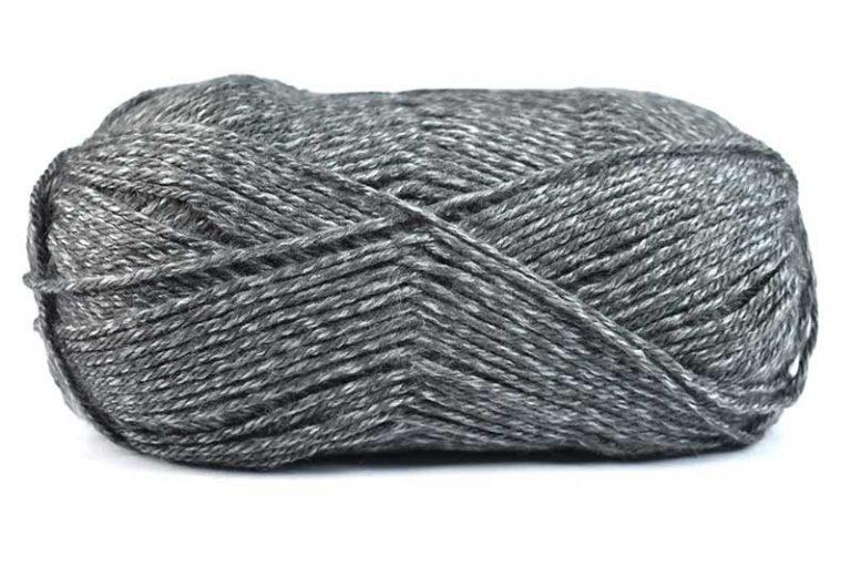 Fiddlesticks Superb Tweed Charcoal