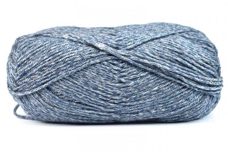 Fiddlesticks Superb Tweed Blue/Grey