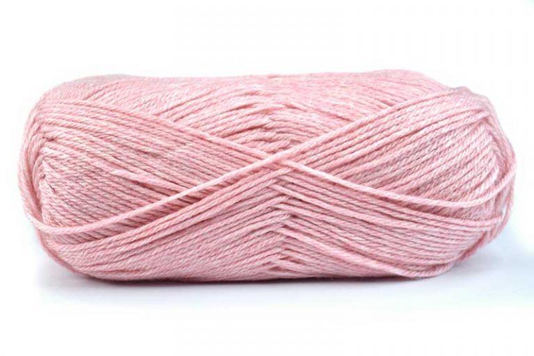Fiddlesticks Superb Tweed Pink