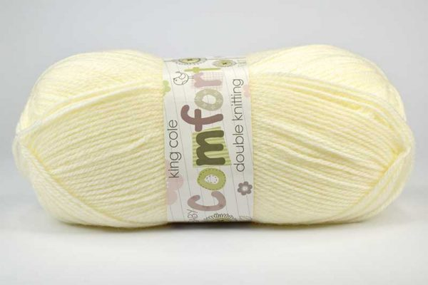 King Cole Comfort Cream