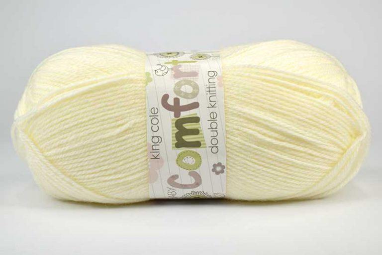 King Cole Comfort Cream