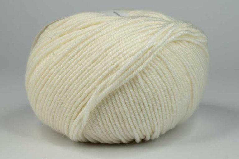 Baby Cashmere Merino Silk DK Waterlily