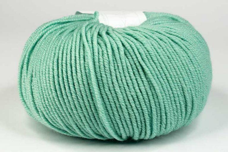 Baby Cashmere Merino Silk DK Sweet Leaf