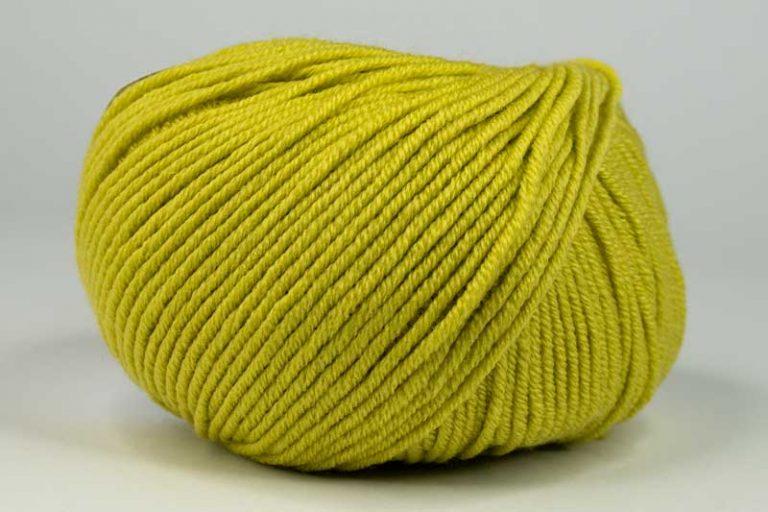 Baby Cashmere Merino Silk DK Fresh Lime
