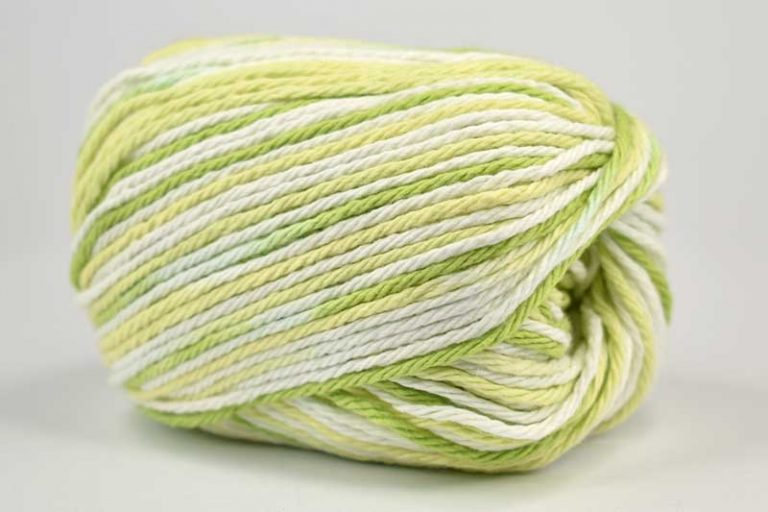 Lily Sugar n Cream Ombre Key Lime Pie