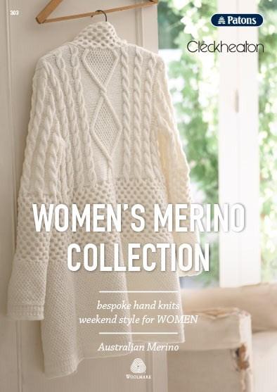 Women's Merino Collection